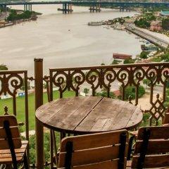Pierre Loti House Турция, Стамбул - отзывы, цены и фото номеров - забронировать отель Pierre Loti House онлайн балкон