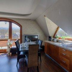 Отель Apartamenty Cicha Woda в номере фото 2