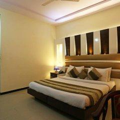 Отель Star Plaza 3* Номер Делюкс с различными типами кроватей фото 15