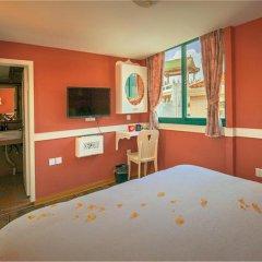 Отель Dora's House Sunlight Rock Branch Китай, Сямынь - отзывы, цены и фото номеров - забронировать отель Dora's House Sunlight Rock Branch онлайн детские мероприятия