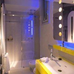 Отель The Street Milano Duomo Италия, Милан - отзывы, цены и фото номеров - забронировать отель The Street Milano Duomo онлайн ванная