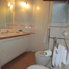 Отель Attico Il Campanile Италия, Палермо - отзывы, цены и фото номеров - забронировать отель Attico Il Campanile онлайн ванная фото 2