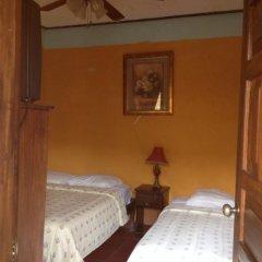 Hotel Yaragua комната для гостей