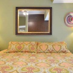 Отель Dickinson Guest House 3* Стандартный номер с различными типами кроватей фото 39