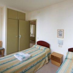 Отель Apartamentos Montserrat Abat Marcet Монистроль-де-Монтсеррат комната для гостей фото 4