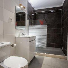 Alex Surf Hostel ванная