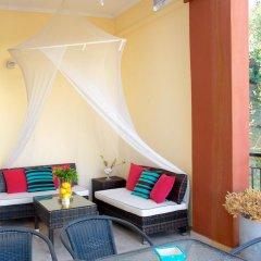 Отель Kaplanis House Греция, Ситония - отзывы, цены и фото номеров - забронировать отель Kaplanis House онлайн балкон