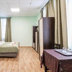 Hotel Volkovsky Стандартный номер фото 11