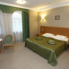 Гостиница Кремлевский 4* Стандартный номер с различными типами кроватей фото 3