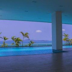 Cosy Beach Hotel Паттайя бассейн фото 3