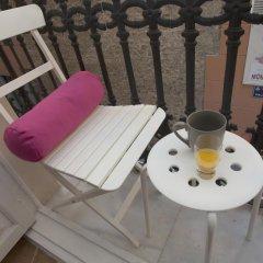Отель SingularStays Roteros Испания, Валенсия - отзывы, цены и фото номеров - забронировать отель SingularStays Roteros онлайн балкон