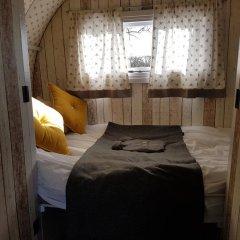 Отель The Little Hide - Grown Up Glamping Стандартный номер с различными типами кроватей