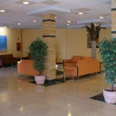 Отель Morasol Atlántico интерьер отеля фото 3