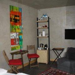 Отель HAMMAMHANE 3* Стандартный номер фото 3