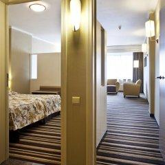 Hyllit Hotel 4* Полулюкс с различными типами кроватей фото 4