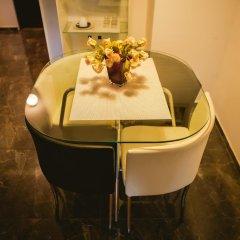 Отель Lina Apartments Сербия, Белград - отзывы, цены и фото номеров - забронировать отель Lina Apartments онлайн интерьер отеля фото 2
