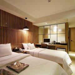 Donggyeong Hotel комната для гостей фото 2