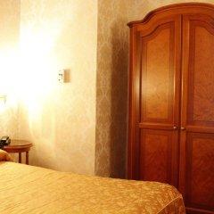 Hotel Torino 4* Номер Double с двуспальной кроватью фото 2
