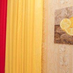 Velikiy Hostel комната для гостей