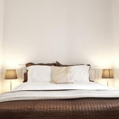 Отель Wonderful Lisboa Olarias комната для гостей фото 6