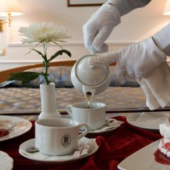 Гостиница Europe Беларусь, Минск - 7 отзывов об отеле, цены и фото номеров - забронировать гостиницу Europe онлайн в номере фото 2