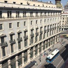 Отель Asturias Мадрид фото 2