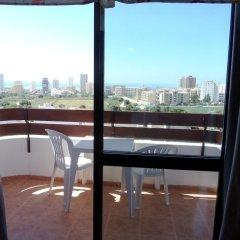 Отель Mirachoro III Apartamentos Rocha Португалия, Портимао - отзывы, цены и фото номеров - забронировать отель Mirachoro III Apartamentos Rocha онлайн балкон