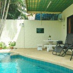 Отель Baan Chai Nam 3* Вилла с различными типами кроватей фото 16