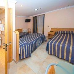 Hostel Viky Стандартный номер с различными типами кроватей фото 6