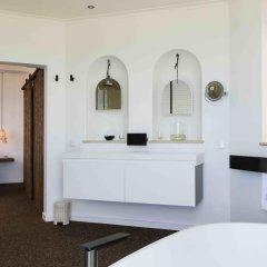 Отель Vila Joya 5* Полулюкс с различными типами кроватей фото 10