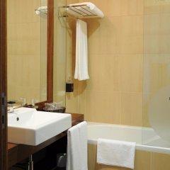 Hotel Portas De Santa Rita ванная фото 2