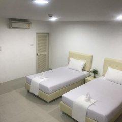 Siam Privi Hotel 3* Стандартный номер с 2 отдельными кроватями фото 3