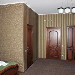 Golden Lion Hotel 3* Люкс с различными типами кроватей фото 9