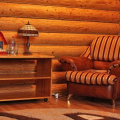 Terema Hotel Люкс с разными типами кроватей фото 5