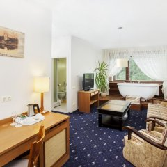 Отель Park Villa Вильнюс удобства в номере