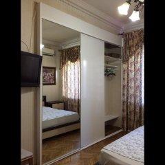 Hostel Moscow2000 Номер Эконом с разными типами кроватей фото 7