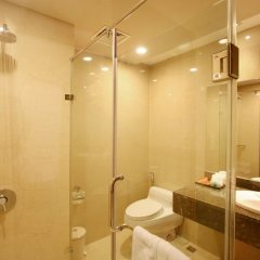 Lan Vien Hotel 4* Улучшенный номер с различными типами кроватей фото 6