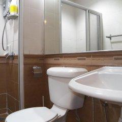 Отель Maytower Hotel & Serviced Apartment Малайзия, Куала-Лумпур - 1 отзыв об отеле, цены и фото номеров - забронировать отель Maytower Hotel & Serviced Apartment онлайн ванная