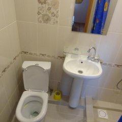 Гостиница Guest House Na Sanatornoy 2A ванная фото 2