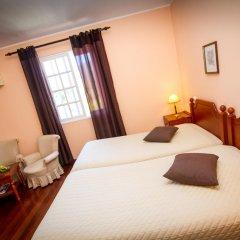 Hotel-rural Estalagem A Quinta 3* Стандартный номер фото 2