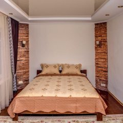 Гостиница Romantic In Lviv 500m From Opera комната для гостей фото 4
