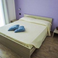 Отель Residence Villa Eva Стандартный номер фото 2
