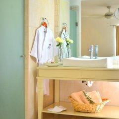 Unic Design Hotel 3* Полулюкс с различными типами кроватей фото 13