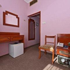 Hotel Dnipro 4* Стандартный номер с различными типами кроватей фото 2