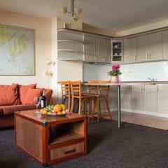Отель Apartamenty Portowe Польша, Миколайки - отзывы, цены и фото номеров - забронировать отель Apartamenty Portowe онлайн комната для гостей фото 2
