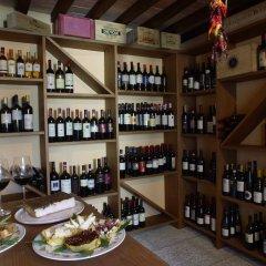 Hotel Cernia Isola Botanica Марчиана гостиничный бар
