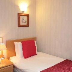 Albion Hotel комната для гостей фото 3