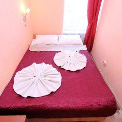 Эконом Мини - Отель Геральда Номер с различными типами кроватей (общая ванная комната)