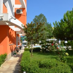 Отель Abelia Apartments Болгария, Солнечный берег - отзывы, цены и фото номеров - забронировать отель Abelia Apartments онлайн