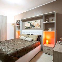 Отель Casa Petra ai Quattro Canti Италия, Палермо - отзывы, цены и фото номеров - забронировать отель Casa Petra ai Quattro Canti онлайн комната для гостей фото 3